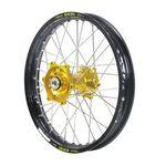 _Talon Excel Kawasaki KX/KXF 03-..19 x 1.85 A 60 Rear Wheel Gold/Black | TW653NGBK | Greenland MX_
