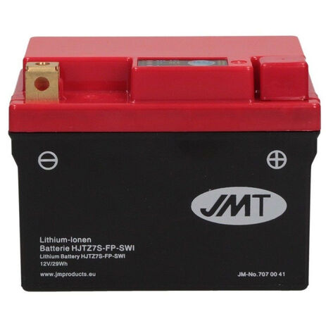 _Batterie Lithium JMT HJTZ7S-FP | 7070041 | Greenland MX_