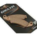 _Delta Front Brake Pads Honda CR125/250 R 87-94 XR 250 R 88-95 CR 500 R 87-94 XR 600 R 88-90   DB2350   Greenland MX_