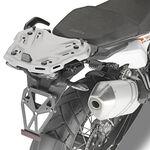 _Givi Specific Rear Rack for Monokey or Monolock Case  KTM 790 Adventure 19-.. | SR7710 | Greenland MX_