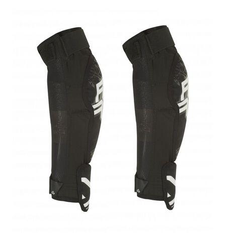 _Acerbis X-Zip Knee Guards | 0024331.090-P | Greenland MX_