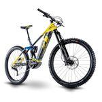 _Husqvarna Hard Cross HC6 Electric Bike | 4000002800 | Greenland MX_