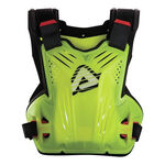 _Acerbis Impact MX Chest Protector Yellow Fluor | 0017072.061 | Greenland MX_