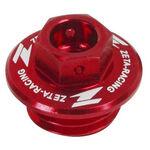 _Tapón Llenado Aceite Kawasaki KX 250 05-08 KX 250 F 04-14 KX 450 F 06-18 KLX 450 R 08-15 Rojo | ZE89-2310 | Greenland MX_