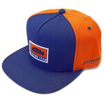 _KTM Alpinestars Replica Team Kids Cap | 3PW1898000 | Greenland MX_