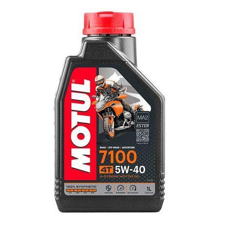 _Motul Oil 7100 5W-40 4T 1L   MT-104086   Greenland MX_