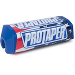_Pro Taper 2.0 Square-Race Bar Pad Blue/Red   02-1764-P   Greenland MX_