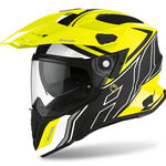 _Airoh Commander Duo Helmet | CMD31 | Greenland MX_
