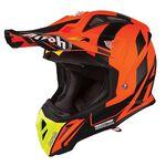 _Airoh Aviator 2.3 Bigger Helmet Orange   AV23B32   Greenland MX_