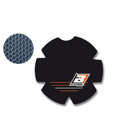 _Blackbird KTM EXC-F 350 12-16 450 08-16 SX-F 350/450 11-15 Clutch Cover Protection Sticker | 5515-01 | Greenland MX_