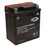 _JMT YTX7L-BS Battery | 7073646 | Greenland MX_