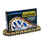 _Renthal r1 works chain 520 118 links | RTH-C127 | Greenland MX_