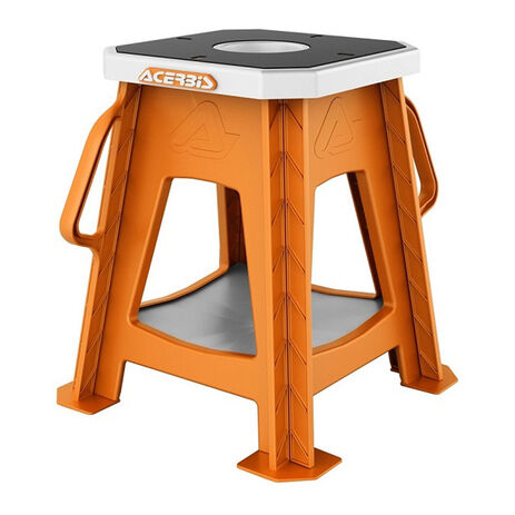 _Acerbis Kubro Stand Orange | 0011529.203 | Greenland MX_