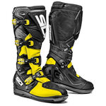 _Sidi X-3 SRS Boots Yellow Fluo/Black | BSD3106200 | Greenland MX_