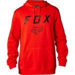 _Fox Legacy Pullover Red | 20555-122-P | Greenland MX_