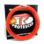_Silencer Protector Protescap 24-34 cm (2 strokes) Orange Fluor | PTS-S2T-ORF | Greenland MX_