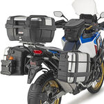 _Givi Specific PL One-Fit Pannier Holder for Monokey Case Honda CRF 1100L Africa Twin AS 20-.. | PLO1178MK | Greenland MX_