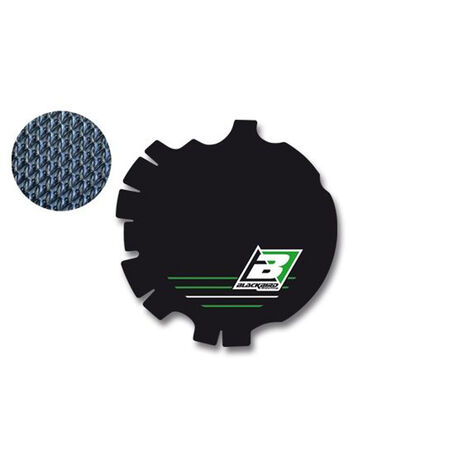 _Blackbird Kawasaki KX 250 F 09-17 Clutch Cover Protection Sticker | 5421-02 | Greenland MX_