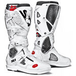 _Sidi Crossfire 3 SRS Boots White   BSD3211100   Greenland MX_