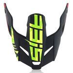 _Acerbis Profile helmet Visor 3.0 Black   0022103.090   Greenland MX_