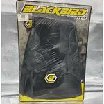 _Blackbird Seat Cover Diamont Black Kawasaki KFX 400 03-07   BKBR-1Q11   Greenland MX_