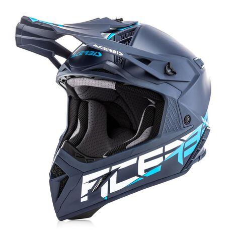 _Acerbis X-Carbon Helmet Blue   0023424.040   Greenland MX_