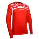 _Acerbis MX X-Flex Sirio Jersey Red/White   0023316.343   Greenland MX_