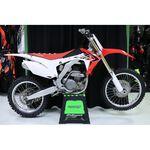 _Honda CRF 250 R 2015 | HCRF250151142-US | Greenland MX_