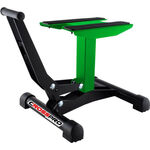 _Caballete Cross Pro Xtreme Verde | 2CP08200100009 | Greenland MX_