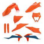 _Acerbis KTM EXC/EXC F 20-.. Plastic Full Kit   0024054.553.022-P   Greenland MX_