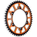 _Gnerik Light Steel sprocket KTM Husaberg Husqvarna Orange | GK-T5114MO | Greenland MX_