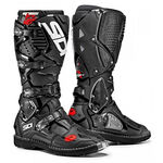 _Sidi Crossfire 3 Boots Black | BSD3300700 | Greenland MX_