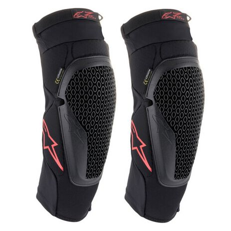 _Alpinestars Bionic Flex Knee Protector | 6505121-13-P | Greenland MX_