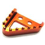 _Gnerik KTM 04-15 Replacement Brake Pedal Tip Orange | GK-38244 | Greenland MX_