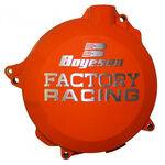 _Tapa Discos Embrague Boyesen KTM EXC-F 250 13-16 350 12-16 SX-F 250 13-15 350 11-15 Naranja   BY-CC-44AO   Greenland MX_