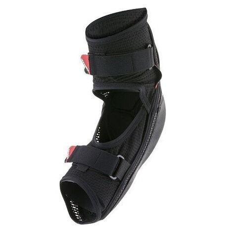 _Alpinestars Sequence Elbow Protectors Black | 6502518-13-P | Greenland MX_