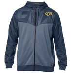 _Fox Axle Zip Fleece Jacket Navy | 22038-007-P | Greenland MX_
