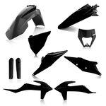 _Acerbis Plastik Full Kit KTM EXC/EXC F 2020   0024054.090-P   Greenland MX_