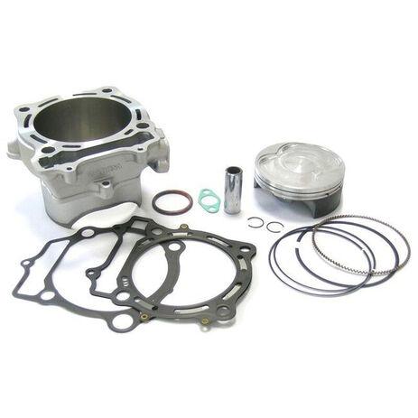 _Athena Cylinder Kit Kawasaki KX 250 F 20-21 Standard | P400250100026 | Greenland MX_