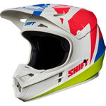 _Casco Shift White Label Tarmac Blanco | 17232-008 | Greenland MX_