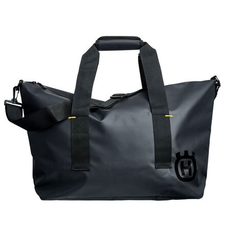 _Husqvarna Bag Progress Weekender | 3HS1970800 | Greenland MX_