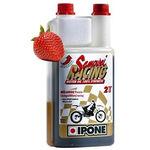 _Ipone samurai racing 2 t 1 liter Strawberry | LIP-928FR | Greenland MX_