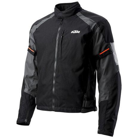 _KTM Street EVO Jacket | 3PW1911100-P | Greenland MX_