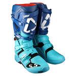 _Leatt 5.5 FlexLock Boots Turquoise | LB3022060100-P | Greenland MX_