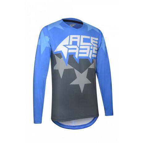 _Acerbis X-Flex Starchaser Jersey | 0024323.249 | Greenland MX_