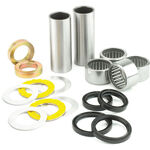 _All Balls Swing Arm Bearing And Seal Kit Kawasaki KX 125 99-05 KX 250 99-07 | 281044 | Greenland MX_
