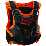 _Fox Raptor Proframe Youth Protector Orange | 13608-009-OS | Greenland MX_