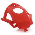 _Acerbis Fuel Tank Protector Honda CRF 250/450 R 17-18 Red | 0022557.110 | Greenland MX_