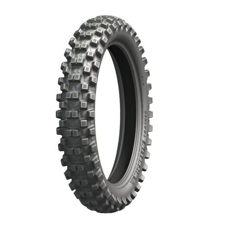 _Michelin Tracker R TT 100/90-19 M/C 57R Tracker R TT Tire | 777632 | Greenland MX_