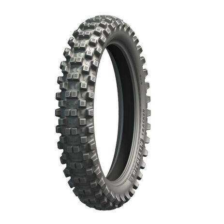_Michelin Tracker R TT 120/90/18 M/C 65R Tire | 885099 | Greenland MX_